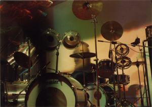 Ron's Drums