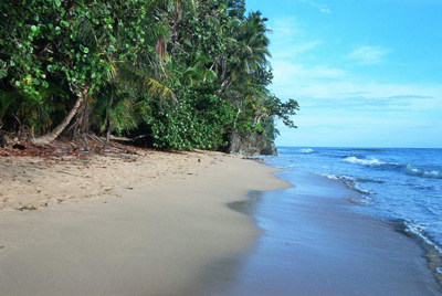 I'd Like to Go Away - This is Costa Rica