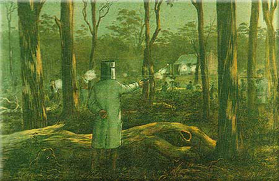 Ned Kelly - His Last Stand